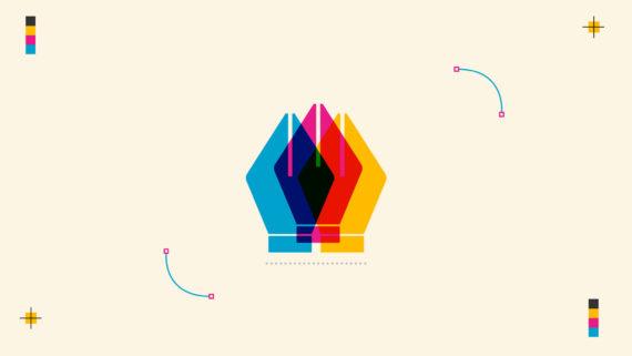 Graphic Designing - Pixel Delta