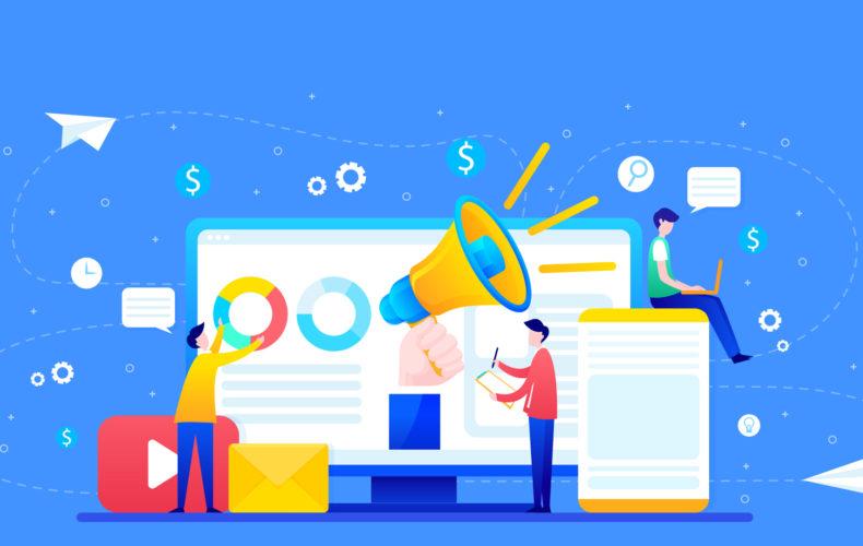 Social Media Optimization - Pixel Delta